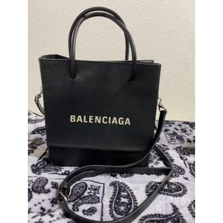 Balenciaga - バレンシアガ balenciaga ショッピングトート xxs ショルダーバッグ