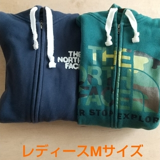 THE NORTH FACE - THE NORTH FACE セット販売 パーカー