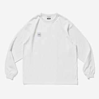 W)taps - 新品 Wtaps Home Base LS 白 XL 20AW