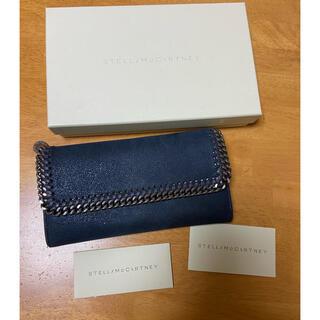 ステラマッカートニー(Stella McCartney)のステラマッカートニー 長財布 (財布)