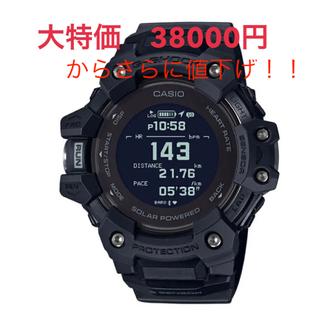 ジーショック(G-SHOCK)のG-SHOCK G-SQUAD GBD-H1000-1JR(腕時計(デジタル))