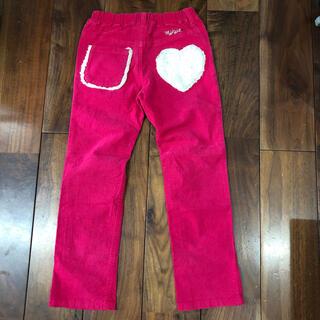 mou jon jon - ムージョンジョン 女の子 パンツ ズボン