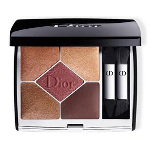 Dior - 新品 Dior サンク クルールクチュールアイシャドウパレット 689 ミッツァ
