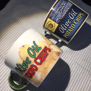 ニコアンド(niko and...)のNiko and… ニコアンド マグ カップ スープ セット 青 緑 日本製(グラス/カップ)