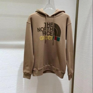 THE NORTH FACE - ★GUCCI x NORTH FACEコラボ★パーカー