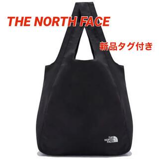 THE NORTH FACE - ノースフェイス エコバッグ 新品 タグ付き