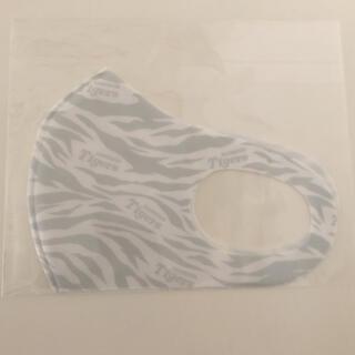 ハンシンタイガース(阪神タイガース)の阪神タイガース ファンクラブ マスク(記念品/関連グッズ)