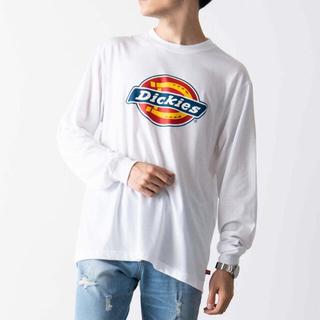 ディッキーズ(Dickies)のwego ディッキーズ ロンT(Tシャツ/カットソー(七分/長袖))