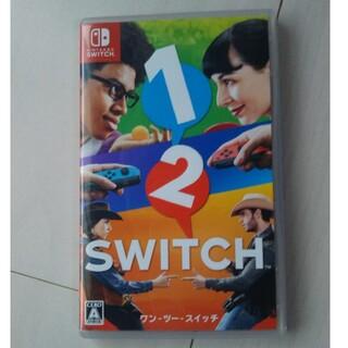 Nintendo Switch - 1.2Switch