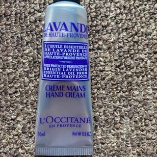 L'OCCITANE - ロクシタン ラベンダー リラックスハンドクリーム