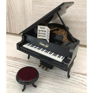 エポック(EPOCH)のシルバニアファミリー ピアノ 初期(その他)