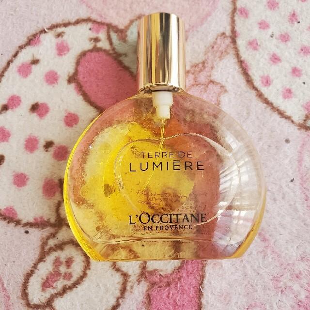 L'OCCITANE(ロクシタン)のロクシタン テールドルミエール パフュームインオイル コスメ/美容の香水(香水(女性用))の商品写真