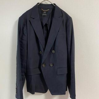 ニジュウサンク(23区)の23区スーツ  ジャケット ジャケット 44 テーラージャケット ネイビー(テーラードジャケット)