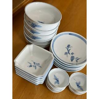 ノリタケ(Noritake)のノリタケ 和皿 セット(食器)