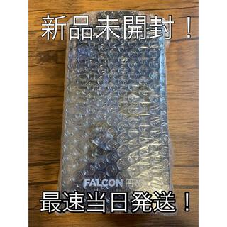 ノーブル(Noble)のNoble audio FALCON PRO Black ファルコンプロ(ヘッドフォン/イヤフォン)