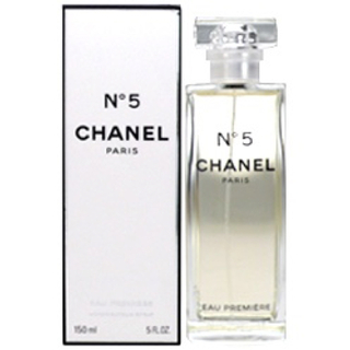 CHANEL - 150ml*USED*CHANEL*香水*No.5 オープルミエール