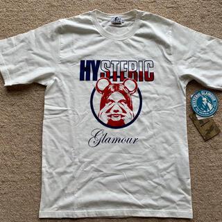 HYSTERIC GLAMOUR - ★ヒステリックグラマー×ベアブリック Tシャツ S 新品★