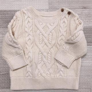 babyGAP - baby gap セーター 70