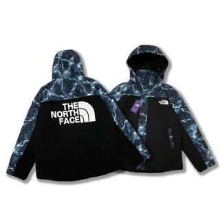ザノースフェイス(THE NORTH FACE)のthe north face ダウンジャケット(ダウンベスト)