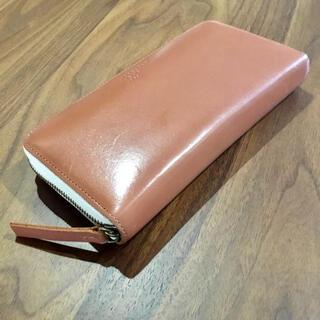 マーガレットハウエル(MARGARET HOWELL)のマーガレットハウエル  長財布(財布)