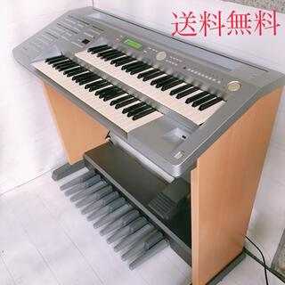 【送料込み‼️】ELB-01 年式09 ステージア ミニ エレクトーン(エレクトーン/電子オルガン)