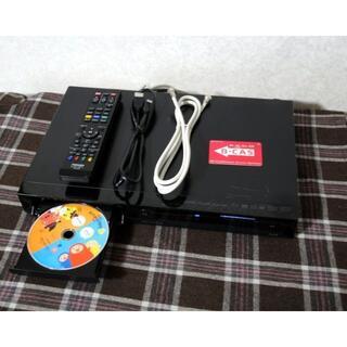 東芝 - 東芝 REGZA W録画 500GB ブルーレイレコーダー D-BZ510