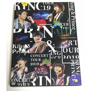 ジャニーズ(Johnny's)のmi♡様専用 King&Prince Concert Tour DVD(アイドル)