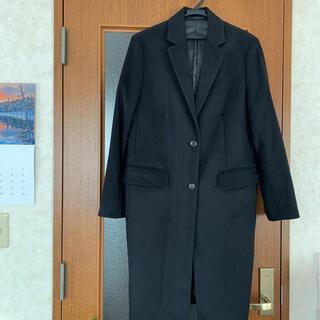 UNIQLO - 【美品】XL ユニクロチェスターコート