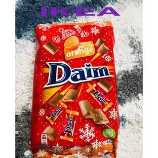 イケア(IKEA)の【在庫ラスト!!】IKEA イケア  Daim ダイム個包装チョコレート(菓子/デザート)