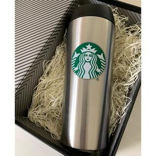 スターバックスコーヒー(Starbucks Coffee)の☆新品☆未使用品☆スターバックス タンブラー (タンブラー)