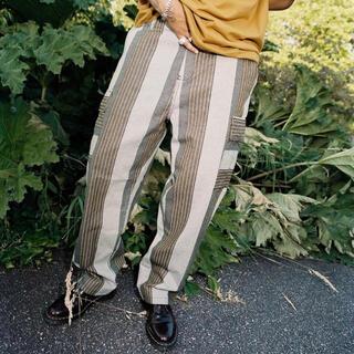ステューシー(STUSSY)のSTUSSY cargo pants(ワークパンツ/カーゴパンツ)