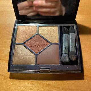 Dior - Dior サンククルールクチュール 689 MITZAH