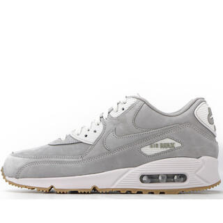 ナイキ(NIKE)のNIKE AIR MAX 90 WINTER PRM(スニーカー)