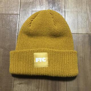 エフティーシー(FTC)のFTC ビーニー(ニット帽/ビーニー)