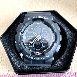 ジーショック(G-SHOCK)の【新品、未使用】保証書付カシオ G-SHOCK GA-140-1A1DR(腕時計(デジタル))
