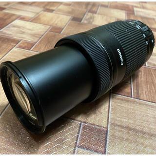 キヤノン(Canon)のCanon 55-250mm f4-5.6 IS STM(レンズ(ズーム))