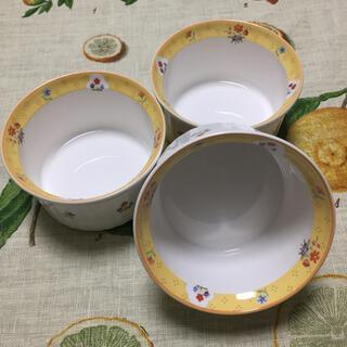 ノリタケ(Noritake)のノリタケ プリマチャイナ トゥルーラブ ココット3個(食器)