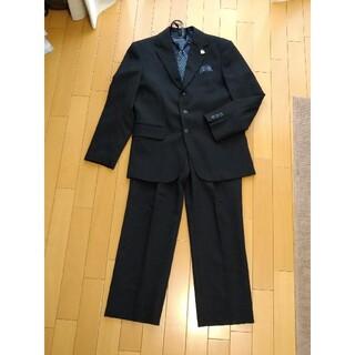 ミチコロンドン(MICHIKO LONDON)のMICHIKO LONDON 男児スーツ160(ドレス/フォーマル)
