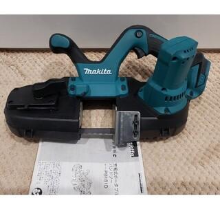 マキタ(Makita)のマキタ PB181D ロータリーバンドソー  実働品 中古(工具)
