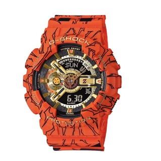 ジーショック(G-SHOCK)のCASIO G-SHOCK ドラゴンボールZ コラボレーションモデル(腕時計(デジタル))