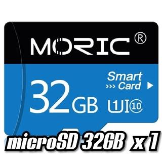 マイクロSDカード 32GB 1枚 class10 UHS-I対応 MCKU
