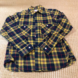 ビームスボーイ(BEAMS BOY)のビームスボーイ チェックシャツ(シャツ/ブラウス(長袖/七分))