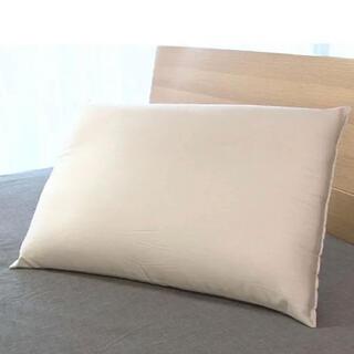 新品未使用!!! リラックスフィット枕(枕)