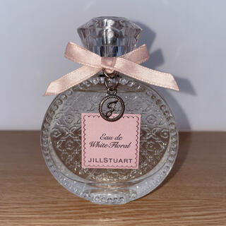 JILLSTUART - JILLSTUART リラックス オード ホワイト フローラル 香水