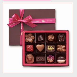 ヴィタメール チョコレート詰め合わせ 12個入り(菓子/デザート)