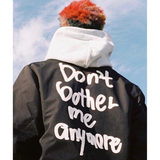 AFTERBASE - Wasted Youth × After Base 伊勢丹限定 コーチジャケット