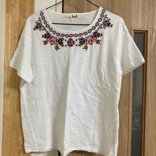 titicaca - シャツ