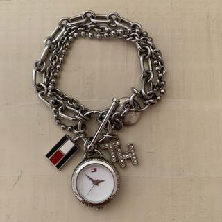 TOMMY HILFIGER - 腕時計 ブレスレット チェーン