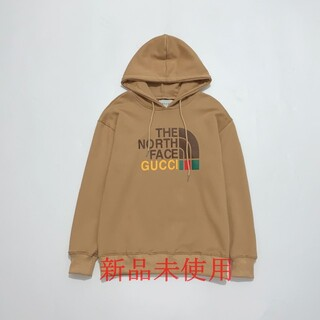 Gucci - 【GUCCI パーカー フーディー 男女兼用 HOODIE】