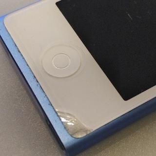 アップル(Apple)のApple Ipod nano 第七世代 本体のみ(ポータブルプレーヤー)